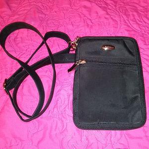DKNY 3-1 Versatile Black Bag